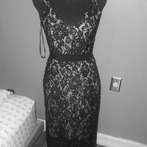 Xscape dress from Macy's